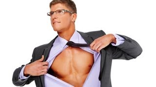 The Best Office Exercise for 6 Pack Abs - Happy Birthday Youtube!