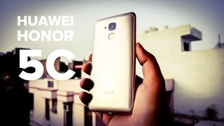 Huawei Honor 5C review [COMPLETE]
