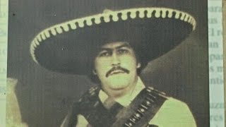 Pablo Escobar: blood-thirsty drug lord or Colombia
