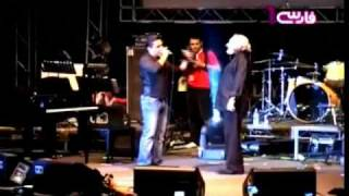 Shadmehr & Ebi (Navazesh) - Live In dubai 2010 ( www_Farskids20_ com)     .mp4