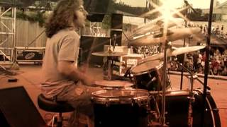 Bigwig - The Girl in the Green Jacket (Live in Québec @ EXO Fest 2005)