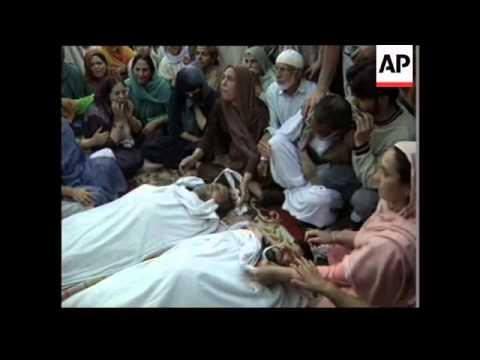 Xxx Mp4 Leader Of Kashmiri Separatists Shot Dead File 3gp Sex
