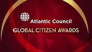 2017 Global Citizen Awards - Part One