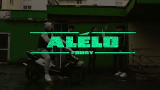 FOUSY - ALÉLO (prod. By FOUSY, ZINOBEATZ & JERMAINE P.)