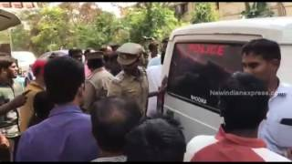 Body of 7-year-old missing Chennai girl recovered