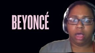 Best Stan Reaction To New Beyoncé Album Release ft. @Crissles