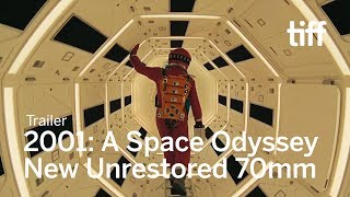2001: A SPACE ODYSSEY Trailer | New Release 2018