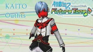Hatsune Miku: Project Diva Future Tone - All