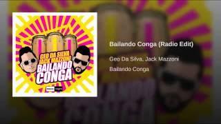Bailando Conga (Radio Edit)