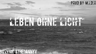 BizzyNic TheDannyV - R.I.P (beat prod. by Life and Death Pro - Beats For Fou)