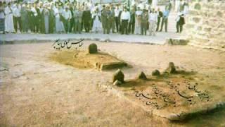Mamoor Haan Mein Majboor Nahien, Ba'azar di Badal Fiza Dewaan