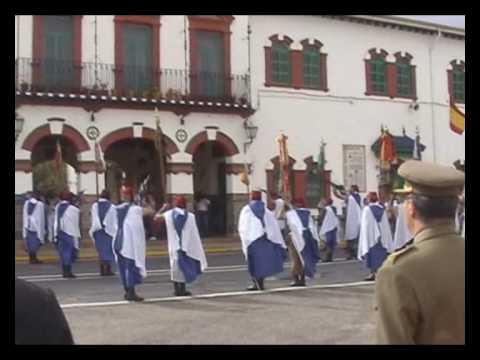 Regulares de Ceuta