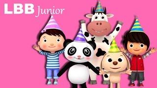 Birthday Song   Original Songs   By LBB Junior