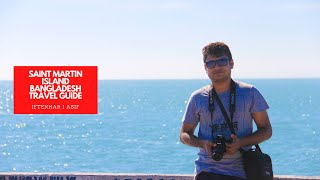 SAINT MARTIN'S ISLAND BANGLADESH TRAVEL GUIDE