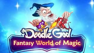 Doodle God: Fantasy World of Magic - Download Free at GameTop.com