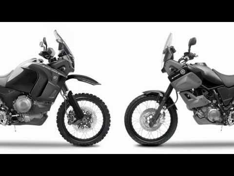 2012 Super Ténéré Adventure XT900Z Concept