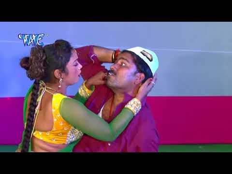 Machchar Dani Rajau मछरदानी रजऊ - Bhojpuri Hot Dance - Live Hot Recording Dance 2015 HD