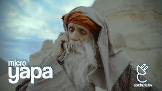 microYAPA: Celulares en la Historia - Abraham