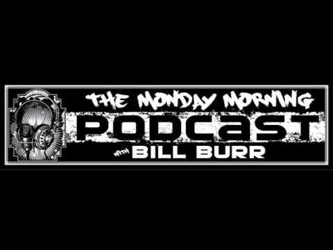 Bill Burr - Girlfriend Stopped Sex