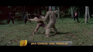 Jaka Sembung Sang Penakluk (HD on Flik) - Trailer