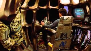 Spacehunter: Adventures In The Forbidden Zone - Trailer