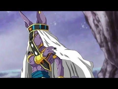 Universes 13 19 GODS AFTER Dragon Ball Super