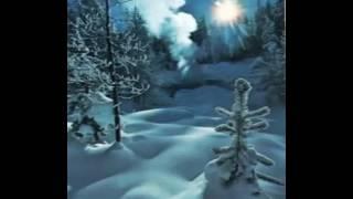 In Velvet Clouds - The Frozen Immensity