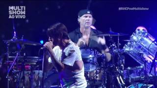 Red Hot Chili Peppers   Otherside   Live at Rio de Janeiro Brazil 09112013 HD