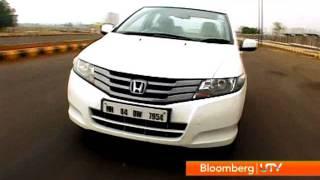 2011 Honda City Vs Hyundai Verna | Comparison Test | Autocar India