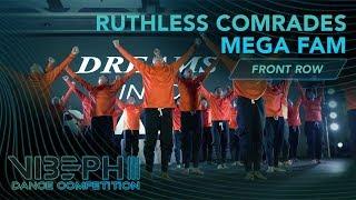 Ruthless Comrades Mega Fam | VIBE PH III [@AyelMari Front Row 4K] | #VIBEPH