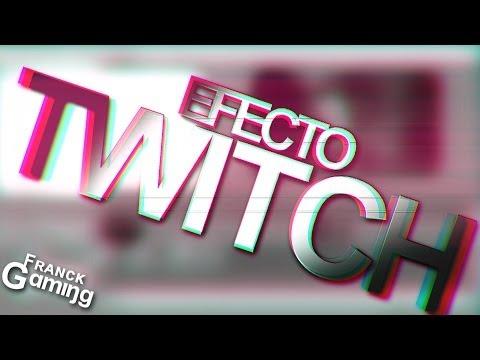 Tutorial: Efecto Twitch / dubstep/ Sony Vegas PRO.