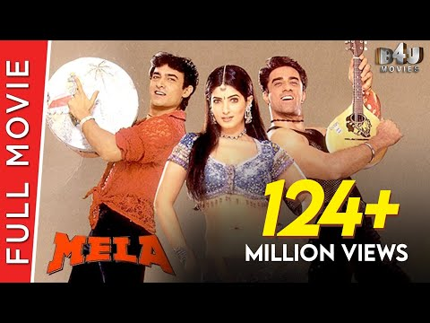Xxx Mp4 Mela Full Hindi Movie Aamir Khan Aishwarya Rai Twinkle Khanna Full HD 1080p 3gp Sex
