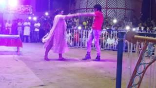 Circus Dance (মূয়ুরি নাচ)