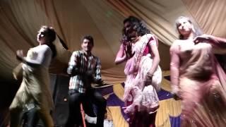 Balaji latest hot record dance