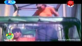 Ami Je Tumar Ke  Film Bichar Hobe 1994)   YouTube