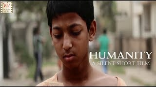 Humanity ll Bangla New Short Flim ll 2017