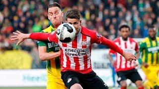 2017-4-15: ADO Den Haag - PSV