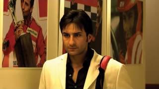 Making Of The Film | Ta Ra Rum Pum | Part 2 | Saif Ali Khan | Rani Mukerji