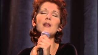 Céline Dion - When I Fall In Love With You (Live The Coulour of My Love concert)