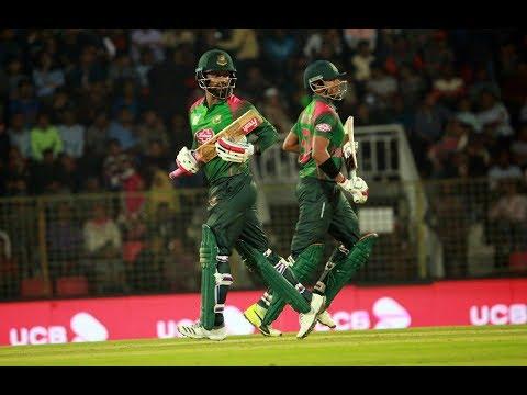 Xxx Mp4 Tamim Iqbal S 81 Run S Against Windies 3rd ODI Windies Tour Of Bangladesh 2018 3gp Sex