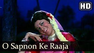Banphool - O Sapnon Ki Raani O Sapnon Ke Raaja- Mohd Rafi - Lata Mangeshkar