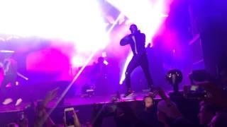 A$AP Rocky - Multiply & Lord Pretty Flacko Jodye 2 (Live in Amsterdam)