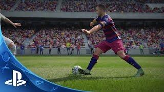 FIFA 16 - Play Beautiful | PS4
