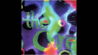 The cure Round and round and round 1996