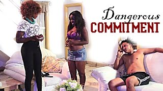DANGEROUS COMMITMENT -  2016 LATEST NOLLYWOOD GHALLYWOOD MOVIE