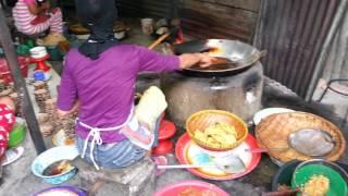 Padang Trip - Kerupuk Maco Singkarak