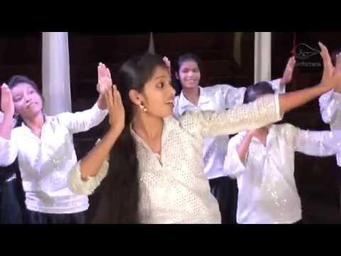 Xxx Mp4 Christian Prayer Dance Bhaj Mann Mere Yesu Naam 3gp Sex