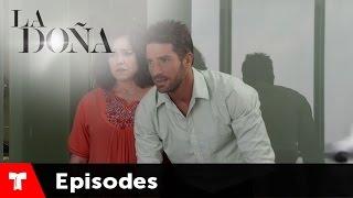 Lady Altagracia | Episode 70 | Telemundo English