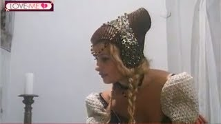 Lucrezia Borgia Film Vintage con Roberto Malone Erika Bella e Francesco Malcom
