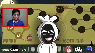 MAIN GAME POCONGAN | POCONG HUNTER | Indonesia Android Gameplay